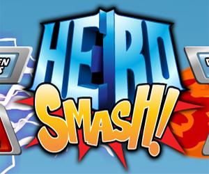 Hero Smash.