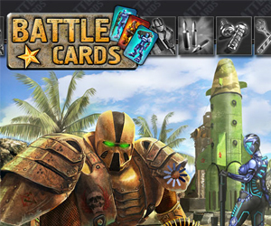 Battle Cards