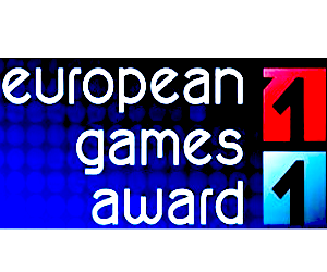 European Games Awards 2011