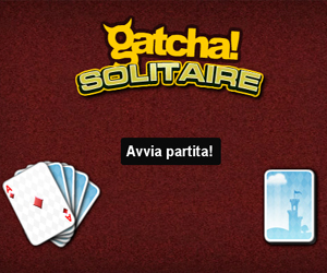Gatcha Solitaire