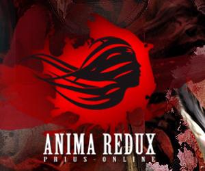 Prius Online: Anima Redux.