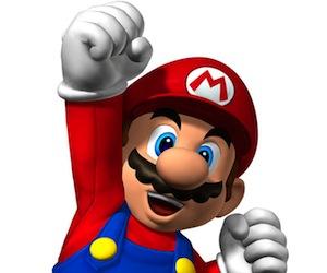 Super Mario Html 5