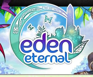 Eden Eternal.