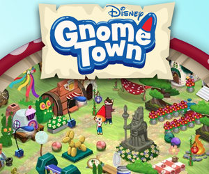 Gnome Town