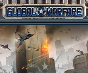 Global Warfare su Google Plus
