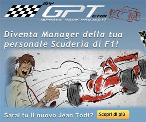 My GP Team, F1 manager online