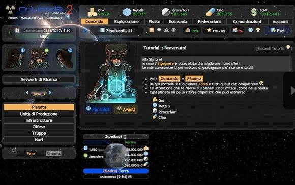 Screenshot Annunaki 2