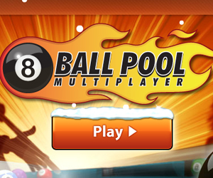 8 Ball Pool Multiplayer, il gioco del biliardo su Google plus!