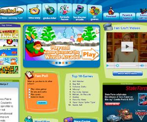 Fun School, giochi gratis e attività divertenti online!