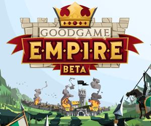 Good game Empire, un gioco storico medievale online