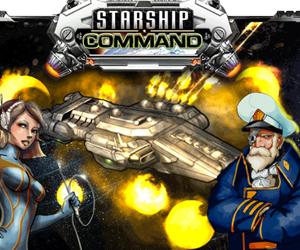 Starship Command su Facebook