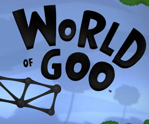 World of Goo, puzzle game per Android!