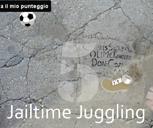 Jailtime Juggling