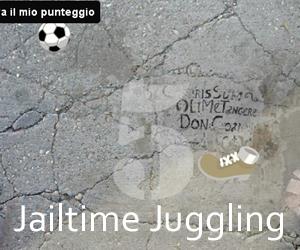 Jailtime Juggling