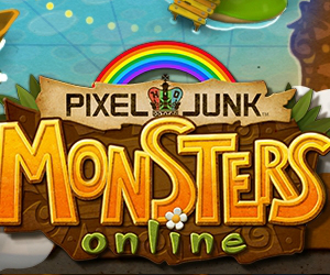 Pixel Junk Monsters, difendi il tuo villaggio su Facebook!