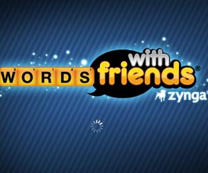 Words with Friends, il gioco delle parole crociate su Facebook!