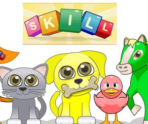 Arcademic Skill Builders, giocare per imparare!