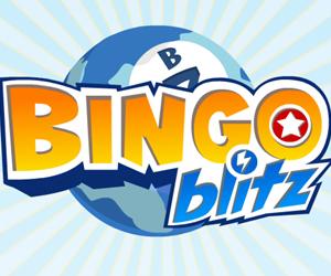 Bingo Blitz, Bingo online.