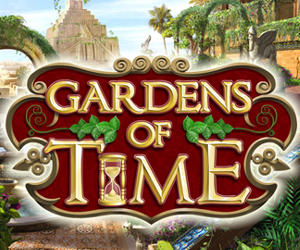 Gardens of Time su Google plus.
