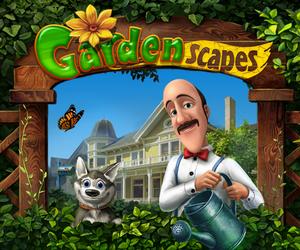 Gardenscapes crea il giardino perfetto sul tuo ipad for Crea il tuo giardino