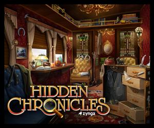Hidden Chronicles, la caccia al tesoro online!