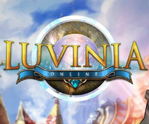 Luvinia Online, MMORPG