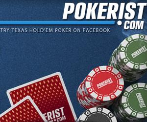 Pokerist club, Poker Texas Hold'em