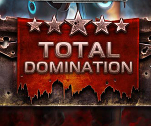 Total Domination: Nuclear Strategy