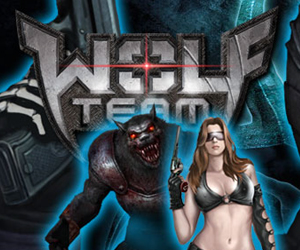 Wolf Team Italia, MMOFPS sparatutto online 3D!