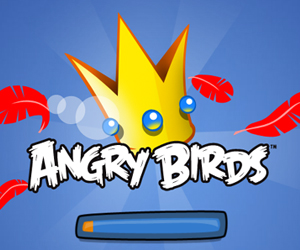 Angry Birds, ora anche su Facebook!