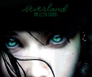 Neverland - The Lost Island