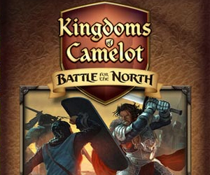Kingdoms of Camelot Mobile.