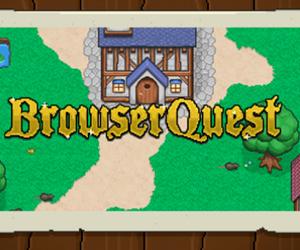 Browser Quest, il gioco online del team di Mozilla.