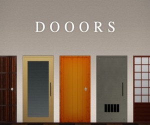 DOORS room escape