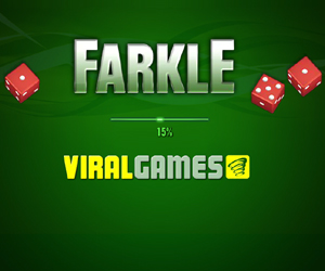 Farkle, gioco con i dadi su Facebook.