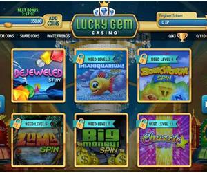 Lucky Gem Casino
