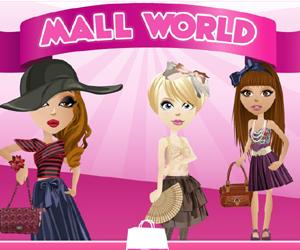 Mall World, il tuo negozio virtuale di alta moda, su Google+!