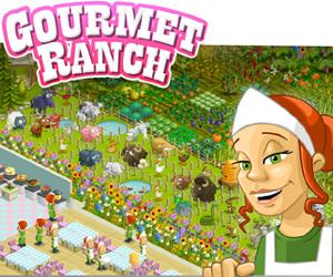 Gourmet ranch costruisci il tuo agriturismo su facebook for Costruire un ranch