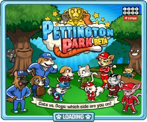 pettington park