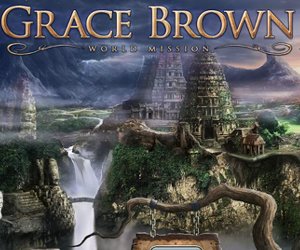 Grace Brown.