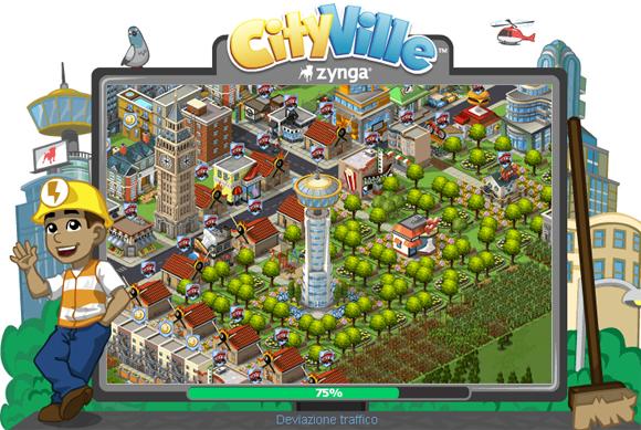 Guida a CityVille