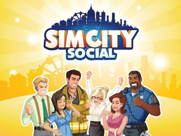 SimCity Social: manuale