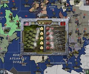 world conqueror 1945