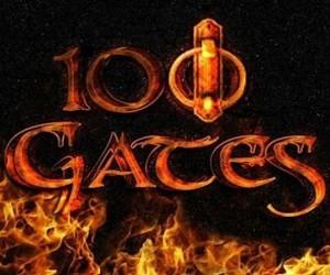 100 gates