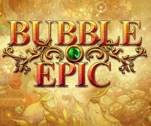 Bubble Epic