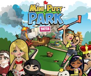 Mini Putt Park