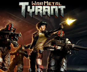 War Metal Tyrant