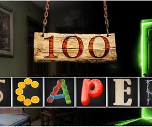 100 Escapers, soluzioni.