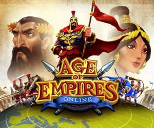 Age of Empire online