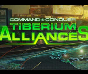 Command and Conquer - Tiberium Alliances